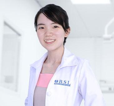 แพทย์หญิงณัฐญา-ไพรสุวรรณา